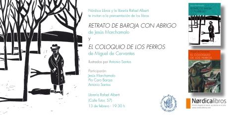 Baroja y Cervantes Alberti