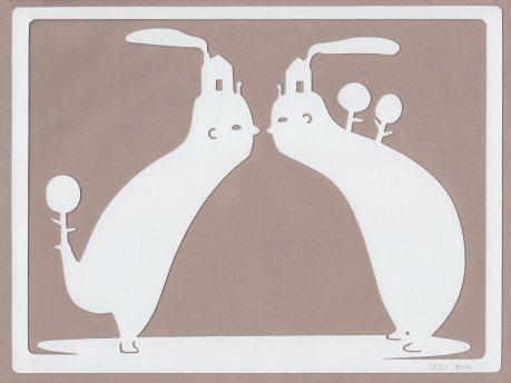 Ilustración de Cecilia Moreno.