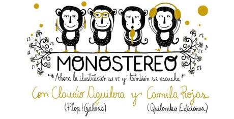 Monostereo_ilustración chile_pati aguilera