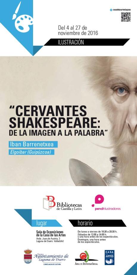 cartel 25 x 50 exposiciones Laguna de Duero 2016 3